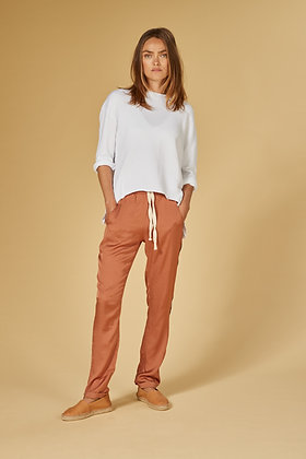 Pantalon brun 10 Days