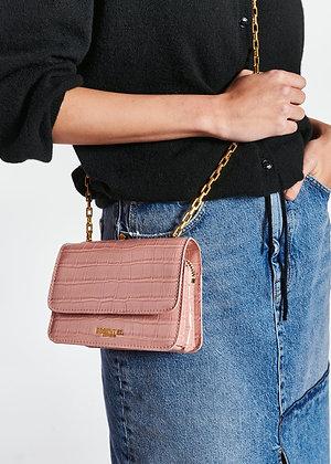 Petit sac ZYENA rose Essentiel