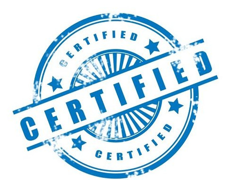 New Certifications and Contract Vehicles