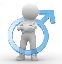 Informações sobre sexualidade e disfunções masculinas.