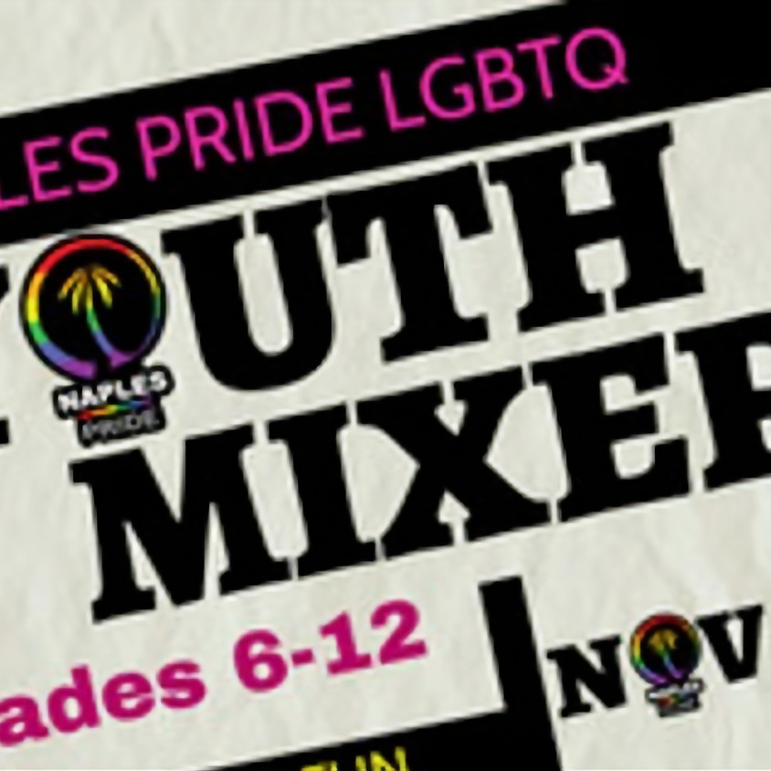 LGBTQ+ Youth Group Discussion