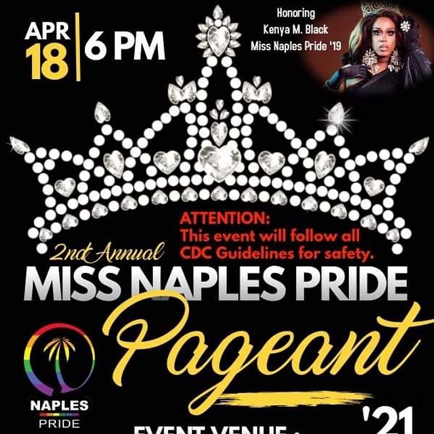 Miss Naples Pride Pageant 2021