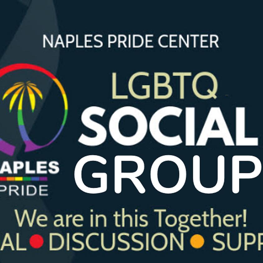LGBTQ Social Group