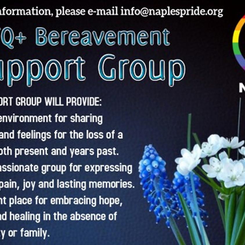 LGBTQ Bereavement Group
