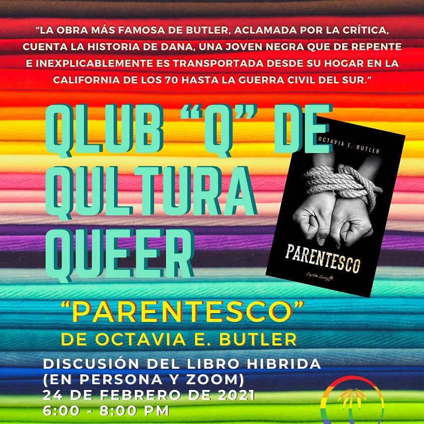 """Qlub """"Q"""" de Qultura Queer"""