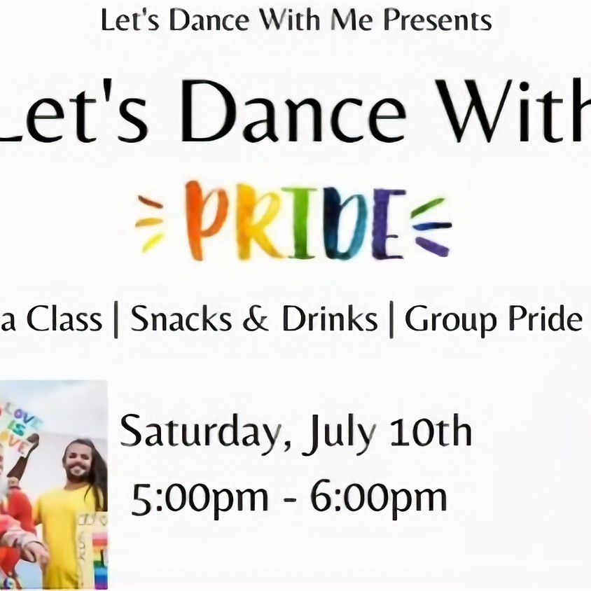 Dance with Pride