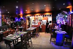 New Downstairs Coffee Lounge