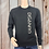 Thumbnail: Sweet-shirt col rond Disanro vertical homme