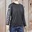 Thumbnail: T-shirt à manches longues Quick Dry Performance pour homme