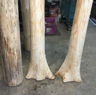 Log Wraps