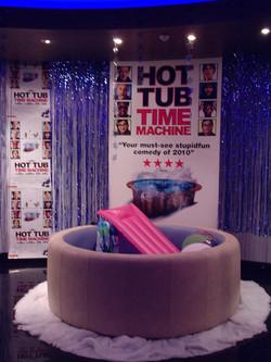 Hot tub _ Carousel