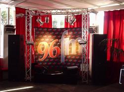 96FM Party 2