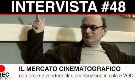 Il mercato cinematografico: comprare e vendere film, distribuzione in sala e VOD