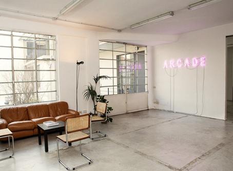 Friends with Benefits - ARCADE STUDIO