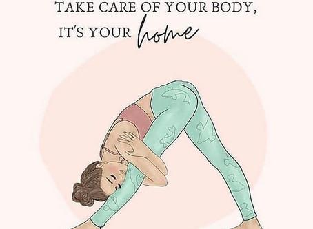 [JOGA]:  Vadba joge - nova sezona se prične septembra