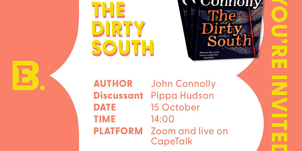South Africa — A Conversation with Pippa Hudson
