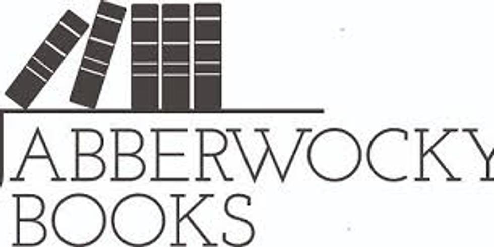 Newburyport, MA —Jabberwocky Bookshop