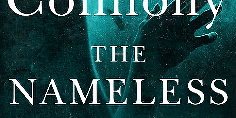 John Connolly discusses THE NAMELESS ONES with The Poisoned Pen