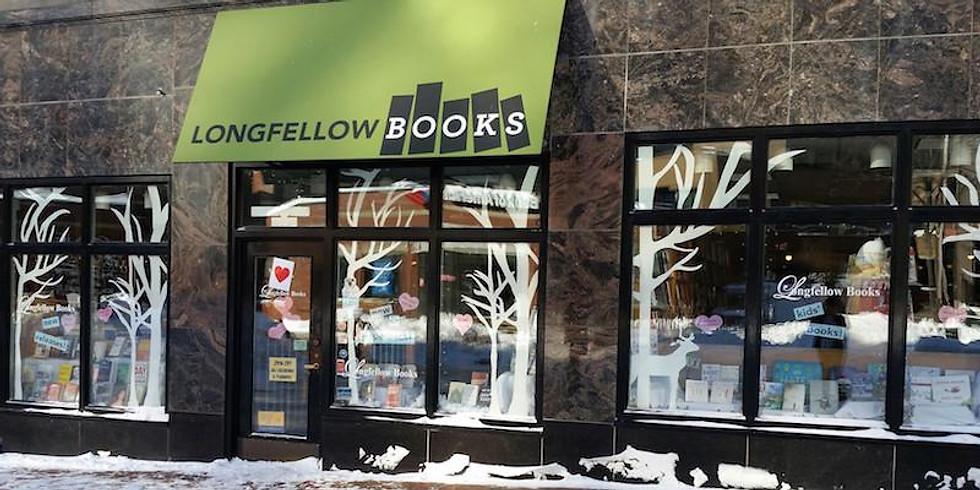 Portland, ME — Longfellow Books