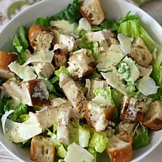Chicken Caeser Salad