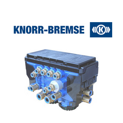 Тормозные системы Knorr-Bremse