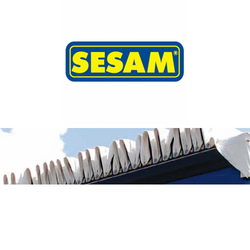 Сдвижные крыши Sesam