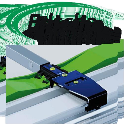 Сдвижные крыши Edscha