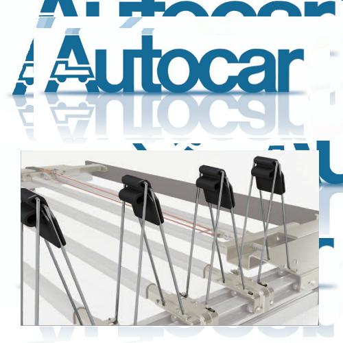 Сдвижные крыши Autocar