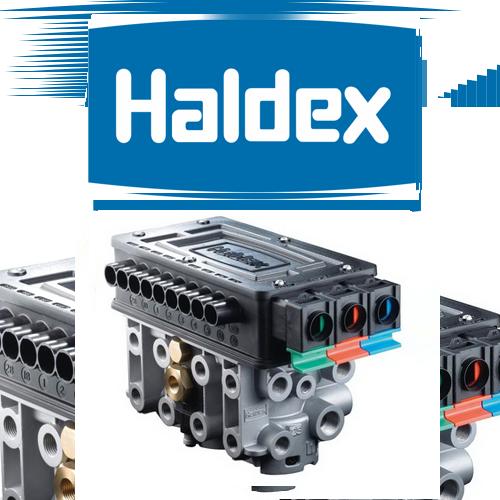 Тормозные системы Haldex