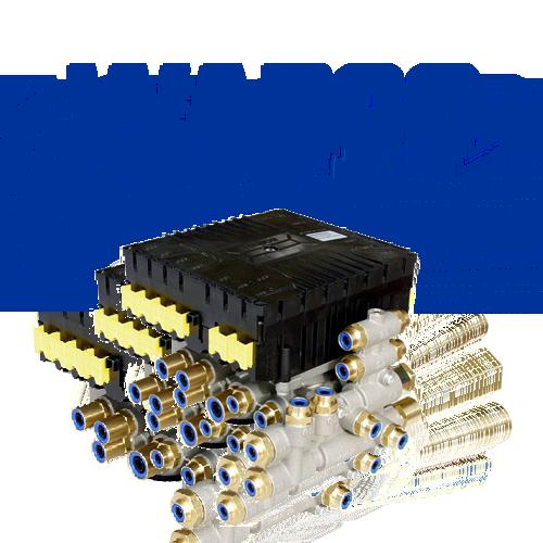 Тормозные системы Wabco