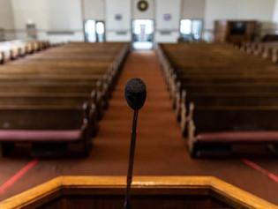 Church AV Solutions: The Complete Equipment Guide