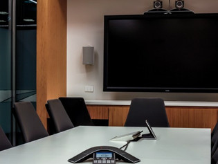 The Video Conference Room Awards (Best By Category)