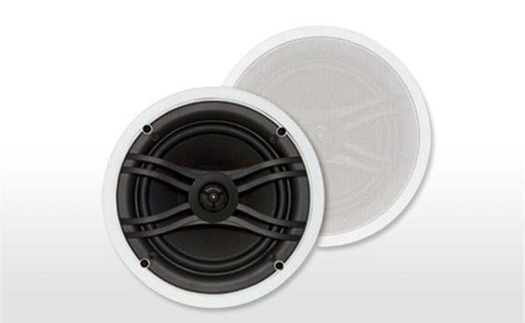 Most cost-effective in-ceiling speaker - Aspen