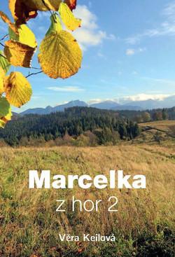Kniha Marcelka z hor 2
