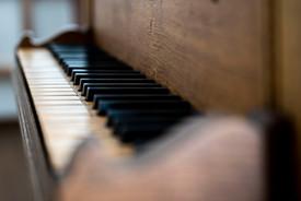 Musikorgel