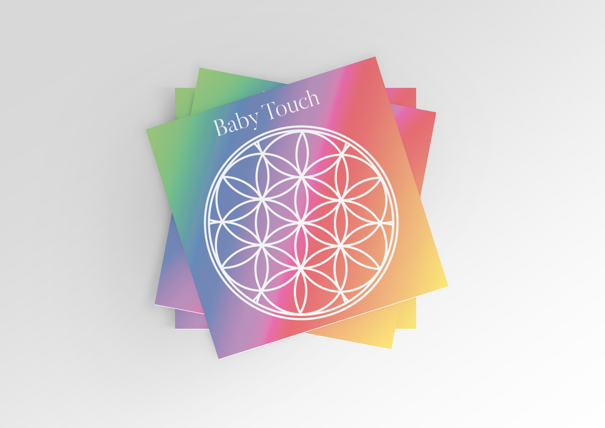 Flyer - Baby Touch
