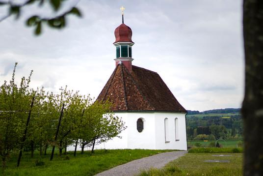 Kapelle von aussen