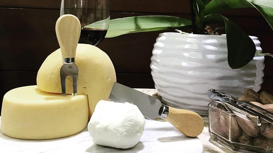 Cheese de Lux