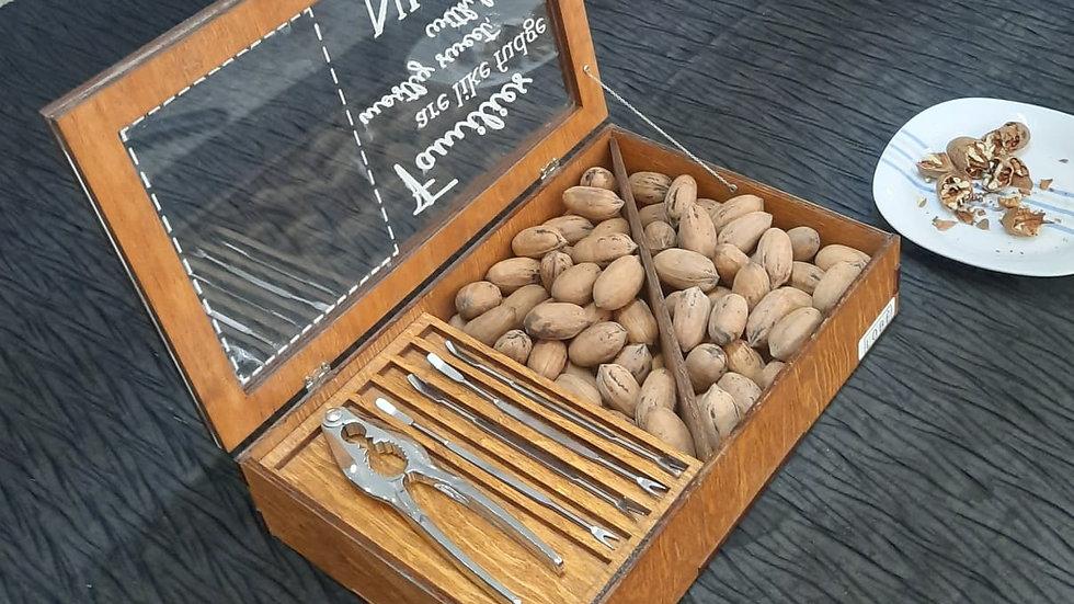 Nut box