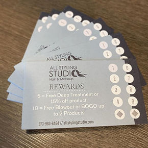Rewards are here! Get yours at your next