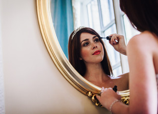 Four Things To Remember When Doing Your Own Wedding Makeup