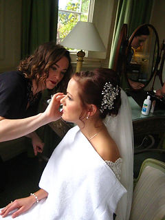 Wedding Makeup Artist Brighton, Bridal Makeup