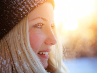 Four Ways To Winterproof Your Skin