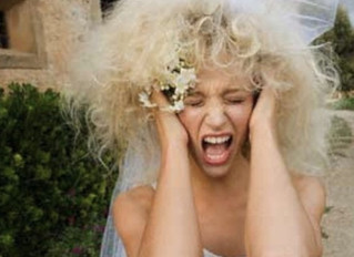 Why Your Big Day Is Not The Time For A New Look