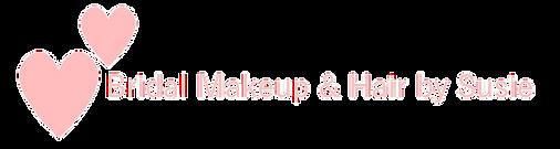 Logo Wedding Makeup Brighton