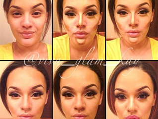 The Thing About Contouring