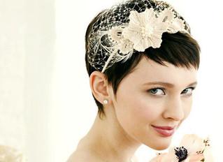 Wedding Hair Ideas For Any Length