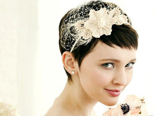 Wedding Hair Ideas For Any Length