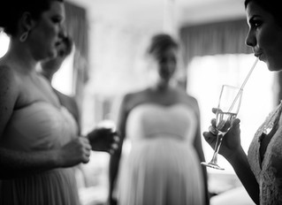 Three Practical Wedding Morning Tips