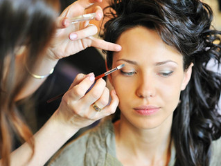 Picking The Best Wedding Makeup Artist For You